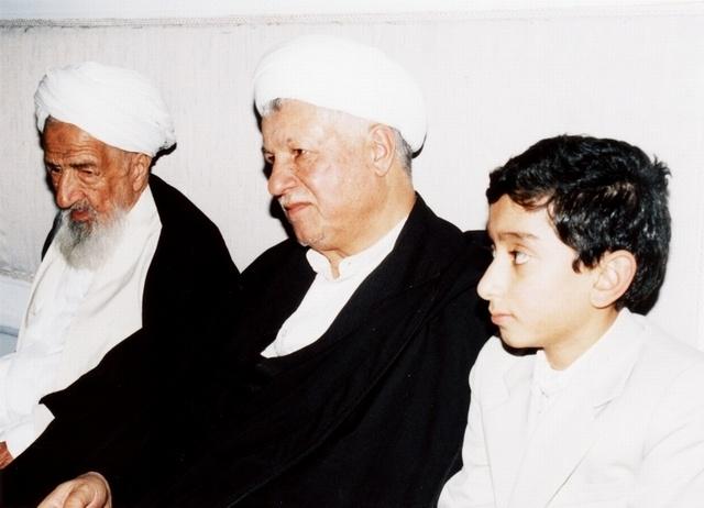 Ali Reza-Zada Jouybari