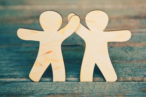 انتخاب دوست بر محور خدا