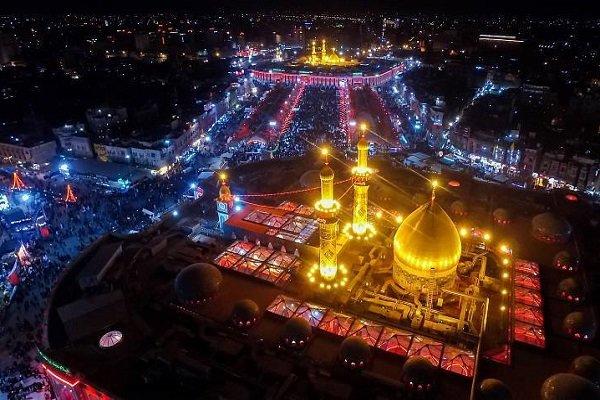جهاد خاص امام حسین