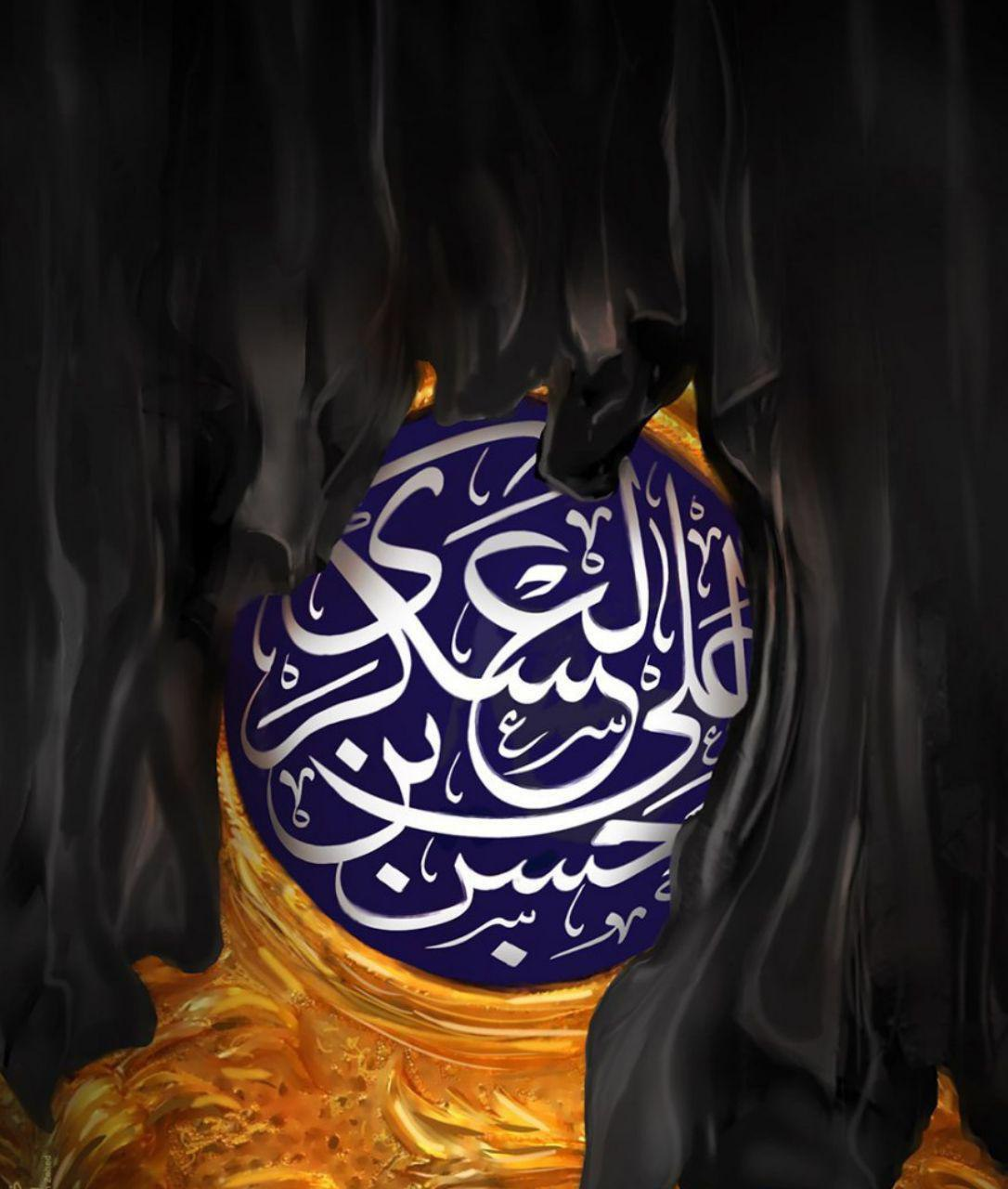 امام عسکری علیه السلام و تقیه شدید