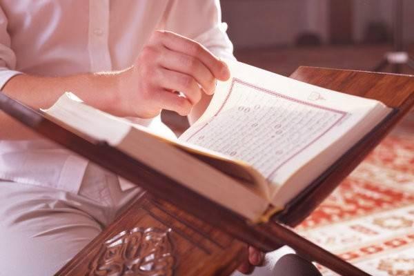 استوارى قرآن