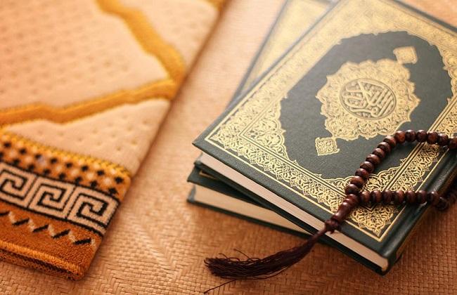 اهتمام به علوم قرآنی