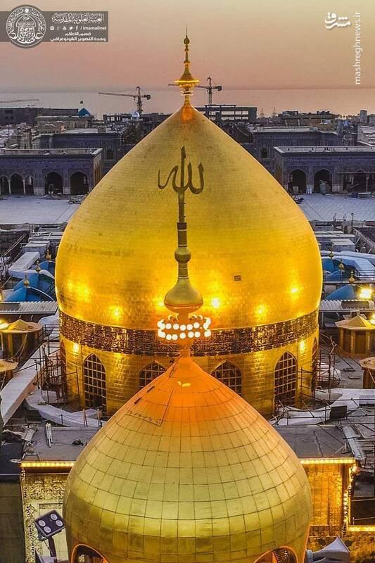 خطبه قاصعه حضرت علی علیه السلام