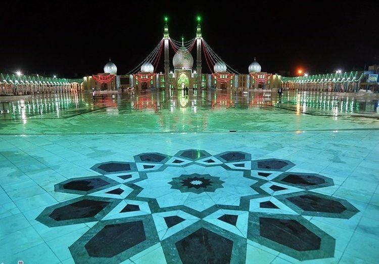 گریه برای شیعیان