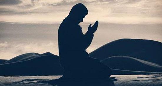 استفاده از روح و حقیقت نماز