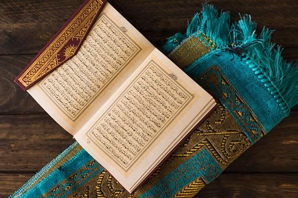 مفسرین اصلی قرآن اهل بیت (ع) هستند/ هنگام فتنه ها به قرآن پناه باید بُرد