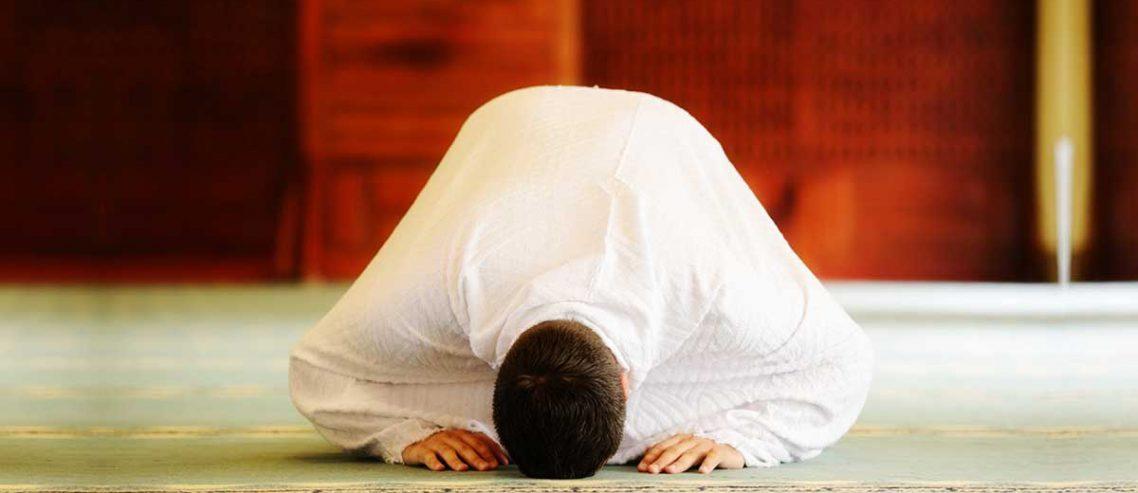 چرا نماز خواندن برایمان سنگین می شود؟