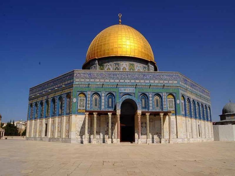 مالکیت فلسطین در تورات