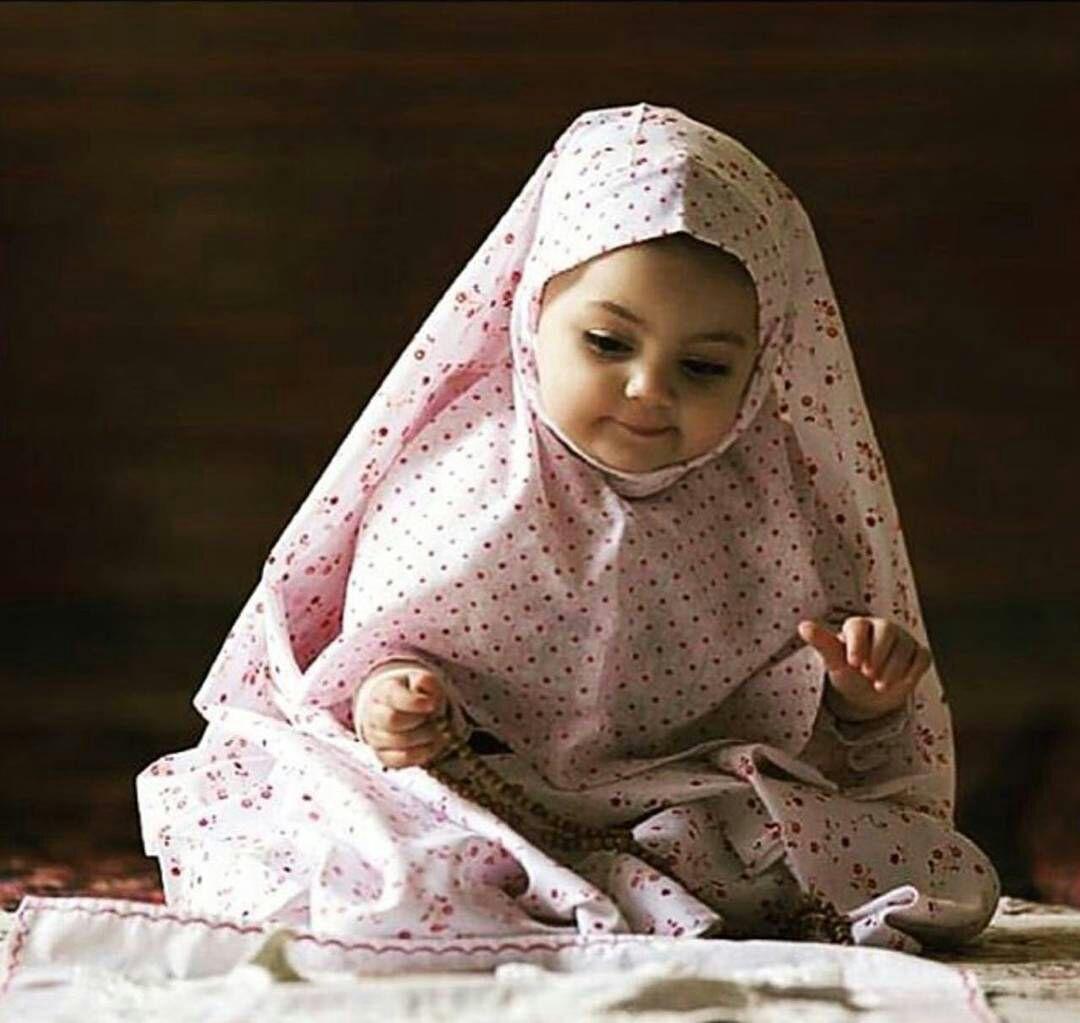 تاثیر نماز بر سلامت روان کودکان