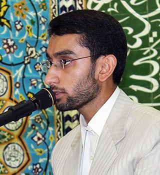 دکتر علی رضازاده جویباری