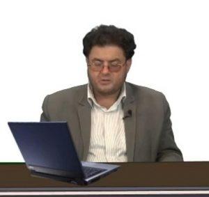استاد مجتبی شعاعی